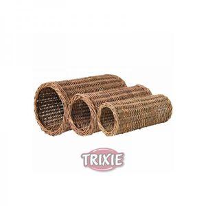 Trixie Weidentunnel für Meerschweinchen.ø 15 x 33 cm