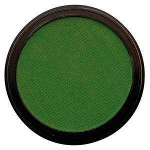 Eulenspiegel - Profi-Aqua Make-up Schminke - 3,5 ml, Farbe:Perlglanz-Grün