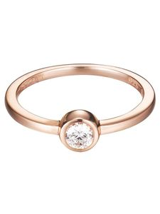 Esprit RG92424B Tiny Rose Ring, 50/15,9