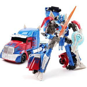 Transformers Optimus Prime Roboter Spielzeug