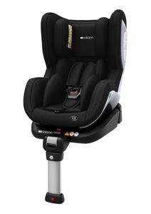 Osann Baby- und Kindersitz - Fox mit ISOFIX + AirFlowSystem - Geburt bis 4 Jahren (0 - 18 kg) - schwarz