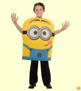 Rubie's Minion Kostüm Jungen Größe 116