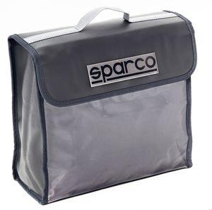 Sparco Kofferraumtasche KFZ Autotasche PKW Kofferraum Aufbewahrung Tasche