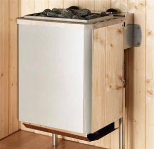 Weka Saunaofen Kompakt 9,0kW mit intergrierter Steuerung