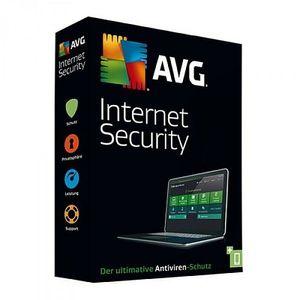AVG Internet Security 2021 | 1 PC | 1 Jahr | Download-Version