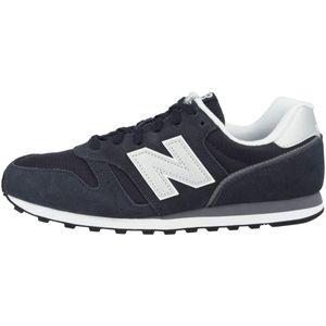 New Balance Sneaker low blau 42