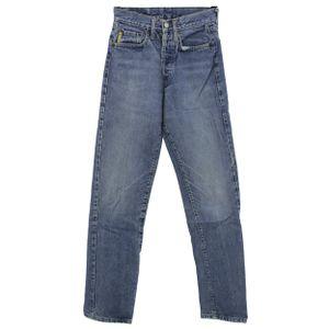 #5557 Replay, 900,  Damen Jeans Hose, Denim ohne Stretch, blue stone, W 27 L 32