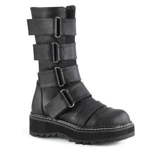 Demonia LILITH-211 Stiefel schwarz, Größe:EU-36 / US-6 / UK-3