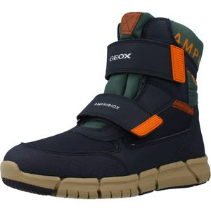 Geox Schuhe JR Flexyper Boy Abx, J949XB0FUCEC0659, Größe: 37