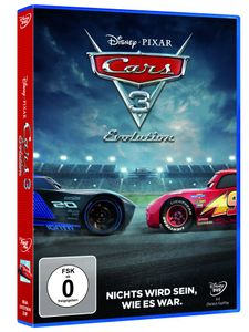 Cars 3: Evolution, BGA0157504