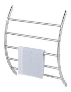 Handtuchständer Handtuchhalter Stummer Diener 5 Arme