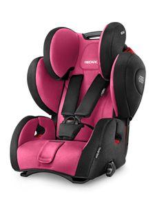 Recaro Kindersitz Young Sport HERO Pink, 6203.21211.66