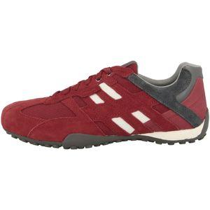 Geox Sneaker low rot 45