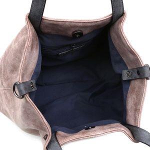 Emily & Noah Damen Handtasche Surprise 299 rosa grau