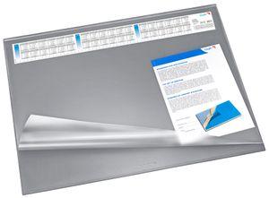 Läufer Schreibunterlage SYNTHOS VSP 400 x 530 mm grau