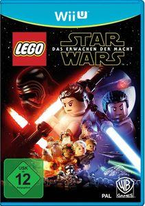 Star Wars - Das Erwachen der Macht Wii U