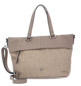 GERRY WEBER Keep In Mind Handbag MHZ Light Grey