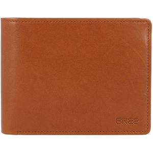 Bree Oxford 114 Geldbörse Leder 12 cm