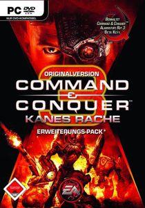 Command & Conquer 3 - Kane's Rache OV