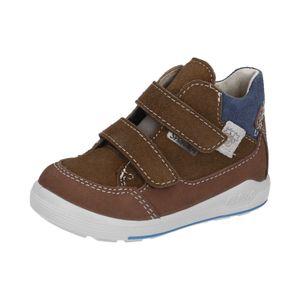 Ricosta Sneaker High ZACH Braun Jungen