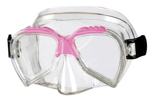 BECO Kinder Tauchermaske Ari Kids pink