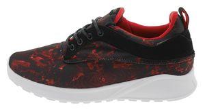 Globe Roam Lyte Sneaker rot, Groesse:40.0