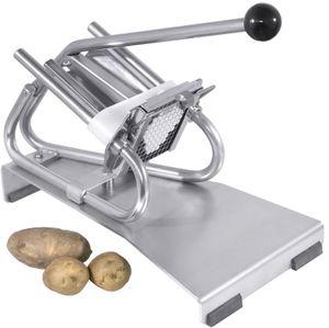 Pommes frites Schneider - Maße 44,0 x 25,0 cm - Höhe 33,5 cm