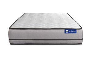Actiflex night matratze 100x220cm, Dicke : 20 cm, Taschenfederkern, Sehr fest, 3 Komfortzonen, H5