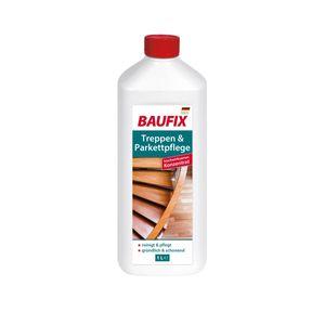 BAUFIX Treppen & Parkettpflege