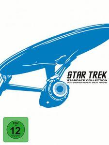 Star Trek I-X Box Remastered Stardate Collection