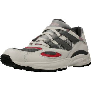 adidas Originals LXCON 94 Sneaker modische Herren Freizeit-Schuhe im modernem Retro-Style Weiß, Größe:42 2/3