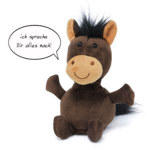 Hugo, das sprechende Pferd keine Farbe, onesize, Einheitsgröße, onesize