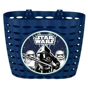 Disney fahrradkorb Star WarsFirst Order junior 20 cm blau
