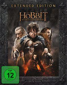 Der Hobbit: Die Schlacht der Fünf Heere - Extended