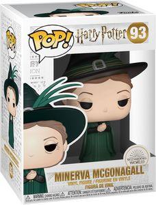 Harry Potter - Minerva McGonagall 93 - Funko Pop! - Vinyl Figur