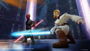 Disney Infinity 3.0 - Star Wars Starter Set Xbox 360