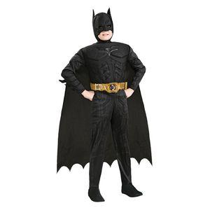 Rubie's - Kinder Kostüm - Superheld - Offiziell lizenziert - Batman Dark Knight - M
