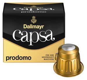 Dallmayr Capsa prodomo | 10 Nespresso® komp. Kapseln