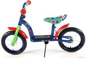 Volare Laufräder 2 Räder PJ Masks 12 Zoll Unisex Blau/Rot
