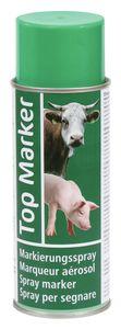 Viehzeichenspray 200ml/grün TopMarker