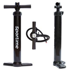 "Sportime® SUP-Pumpe ""Double-Action"""
