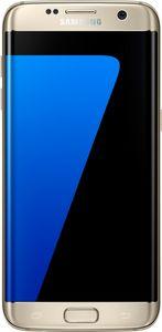 Samsung SM-G935 Galaxy S7 Edge 32GB Gold Platinum