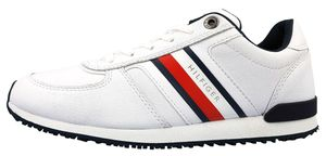 Tommy Hilfiger Iconic Mix Runner White EU 41