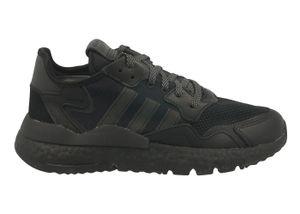 Adidas Originals Sneaker NITE JOGGER FV1277 Schwarz , Schuhgröße:44