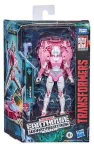 Transformers actionfigur Arcee Krieg um Cybertron 14 cm rosa