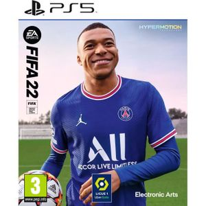 ELECTRONIC ARTS FIFA 22 PS5-Spiel