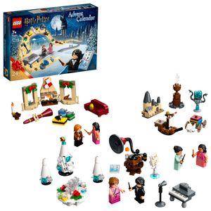 LEGO® Harry Potter 75981 - Adventskalender
