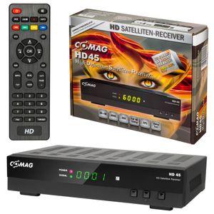 Comag HD45 Satelliten Receiver