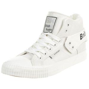 British Knights Sneaker B43-3703-01 White Weiss, Groesse:37 EU