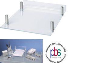 Acryl-Briefablage MAULacro, DIN A4